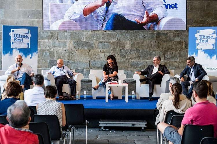 A Rimini torna Ulisse Fest Il viaggio come tema della 2ª edizione