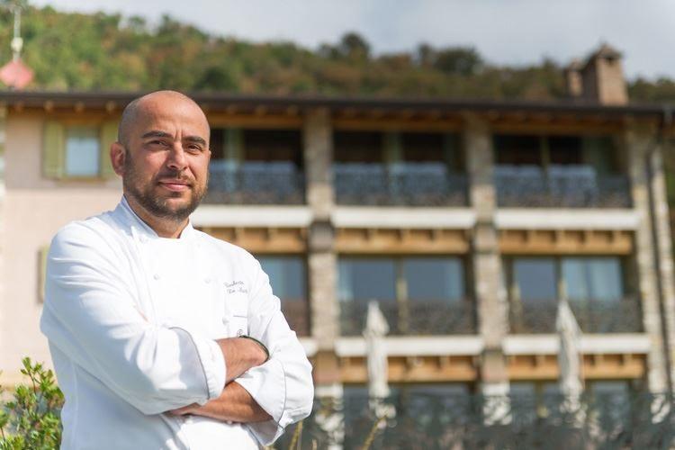 Umberto De Martino raddoppia Da gennaio sarà a Villa Lattanzi
