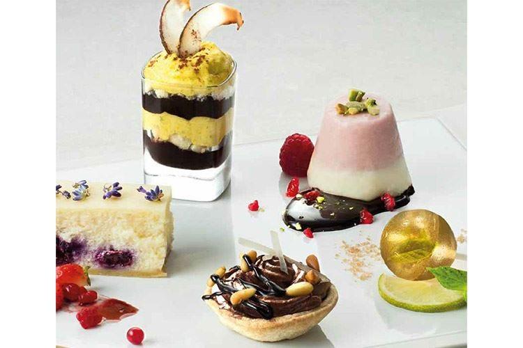 Con la linea Carte d'Or Professional preparare golosi dessert è più facile