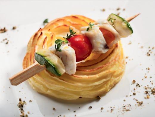 Fantasia in cucina con il purè Pfanni Subito pronto e dal gusto ...
