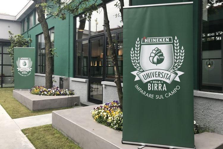 Università della Birra inaugura la sede a Milano Lambrate