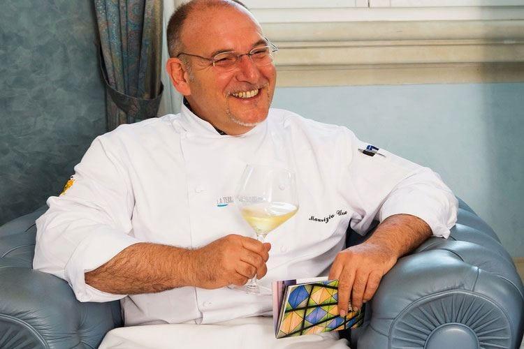 Maurizio Urso a S.Paolo del Brasile porta le ricette della sua Sicilia