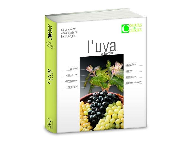 In un libro le virtù dell'uva da tavola