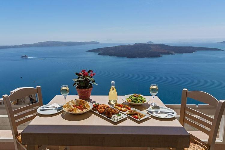 La vacanza dipende dal cibo Il turismo scopre il nuovo business