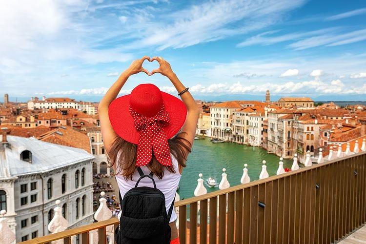 Turismo, l'Italia non perde fascino 300 milioni di ricerche per l'estate