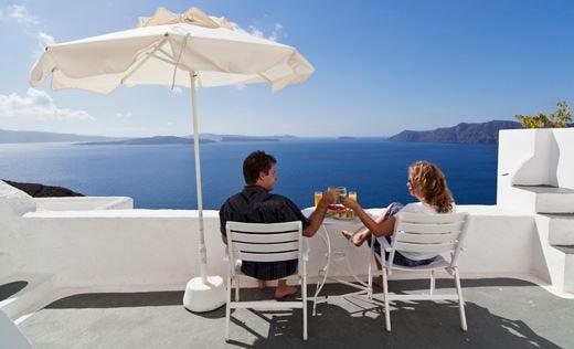 In vacanza cambiano le abitudini Attenzione al sole e alla dieta