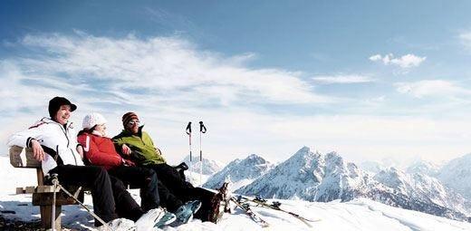 Cosa mangiare sulla neve Ecco i consigli per sciare al top