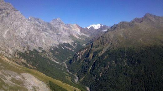 Safari alpino al tramonto in Val Zebrù Un ambiente naturale tutto da scoprire