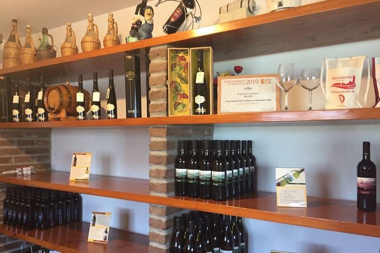 Val d'Arda, in gita tra vini e castelli