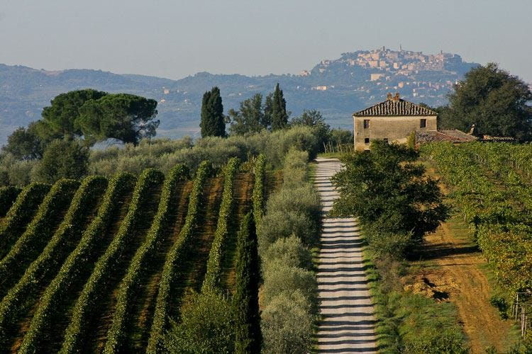 La rete dei piccoli borghi per un turismo più sostenibile