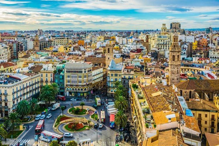 Paella e tapas gourmet Le tentazioni culinarie di Valencia