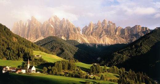 Il Percorso dei sapori in Valle Isarco Escursioni e gusto in Alto Adige