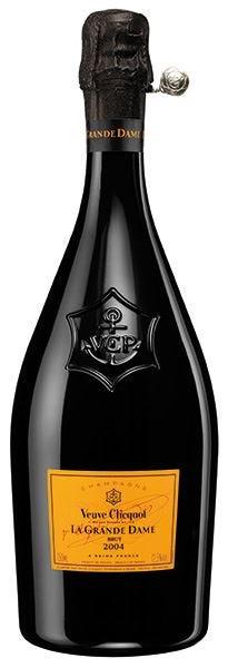 Veuve Clicquot La Grande Dame 2004Champagne Brut