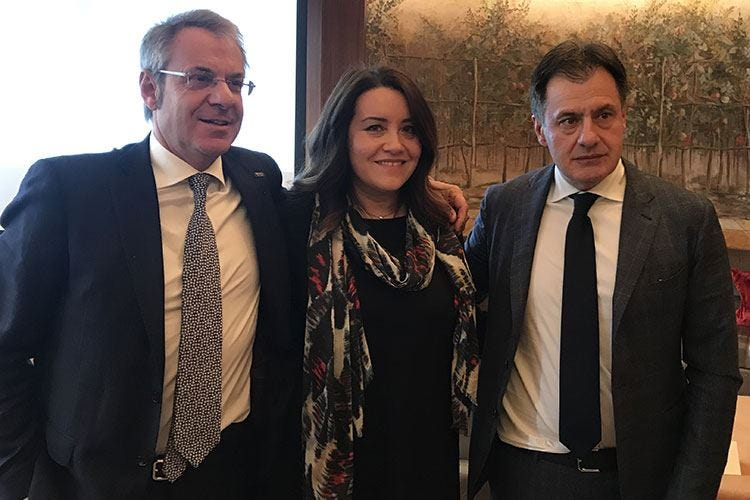 VéGé insieme a Metro Italia Un'alleanza per il fuori casa