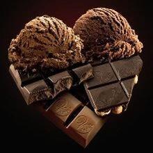Da Venchi il cioccolato è