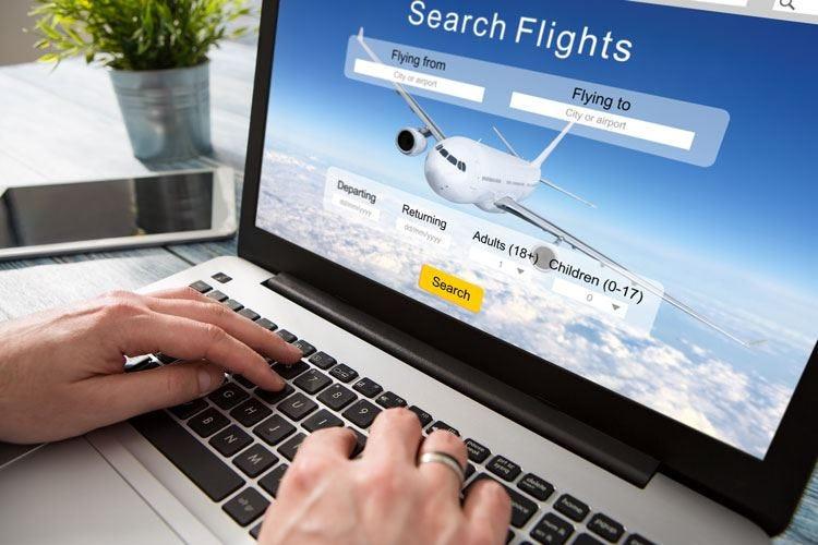 Vendeva biglietti per voli fantasma PeopleFly multata per 50mila euro