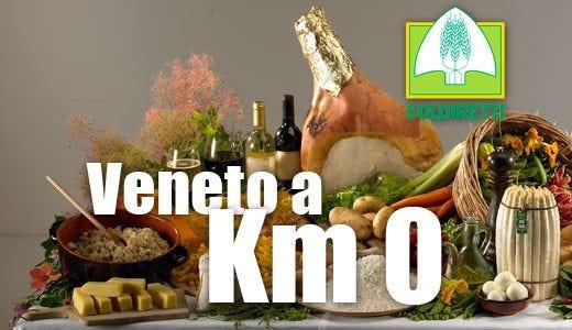 Prodotti agricoli a km zero In Veneto la prima legge regionale
