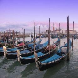 Al via la tassa di soggiorno a Venezia Da 3 centesimi a 5 ...