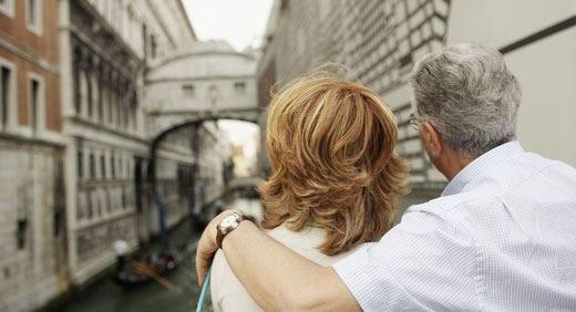 Italiani amanti del Belpaese Più vacanze tricolori nel 2011