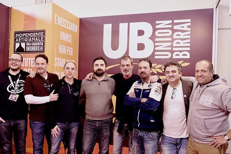 Il vercellese Vittorio Ferraris confermato presidente Unionbirrai