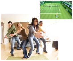 Videogame 'attivi' contro l'obesità