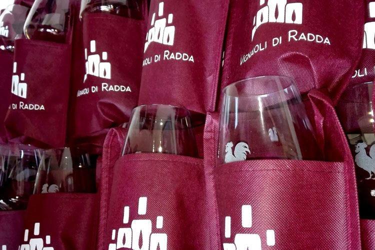 Vignaioli di Radda, 3ª edizione Protagoniste le vecchie annate