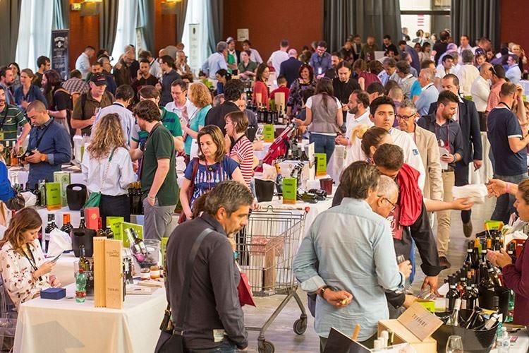 I vignaioli indipendenti a Roma per la 2ª edizione del Mercato dei Vini