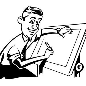 Un sorriso per tirarci su Spazio ai vignettisti
