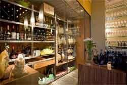 Culatello, vini e tradizione alla salumeria chic di Villa La Paltina