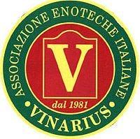 In Vinarius ora enoteche e mescite Bottiglie da asporto e vini al bicchiere