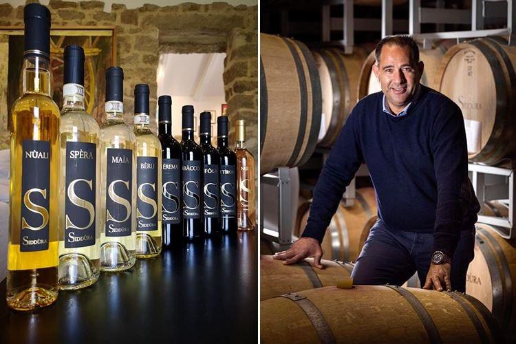 I vini Siddùra nella Fase 2 puntano su estero ed e-commerce