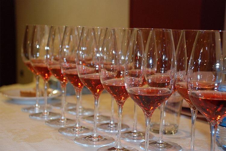 Vini rosati di Puglia A Vinitaly le nuove annate