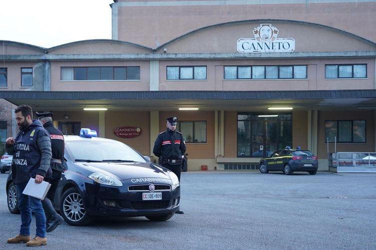 Vino contraffatto, bufera in Oltrepò Cinque persone agli arresti