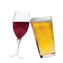 Acqua, spezie, vino e birra Un sollievo contro il caldo