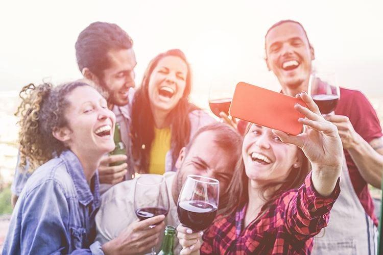 Vino e millennials: attenzione, ci sono anche i perennials