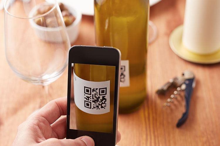 Il vino nei Paesi del G7 In Italia poche ricerche online