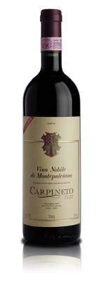 Vino Nobile di Montepulciano Riserva 2003  di Carpineto