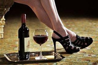 Il vino amplifica l'eros nelle donne Cresce il numero di effetti benefici
