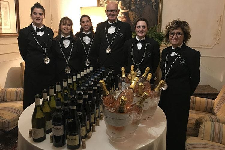 Il vino, snodo fondamentale per la nuova concezione di turismo
