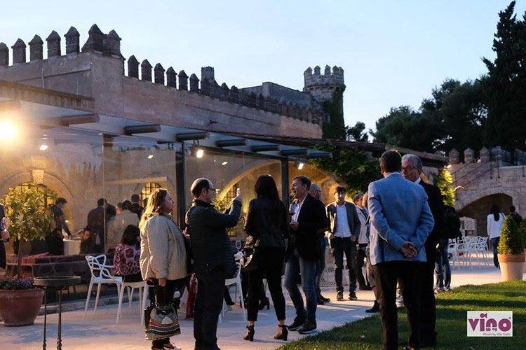 Vinoway, la wine selection La Puglia tra degustazioni e tipicità