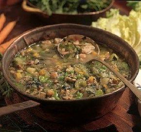 Le virt teramane sono servite a maggio la tradizione in tavola italia a tavola - Le virtu in tavola ...