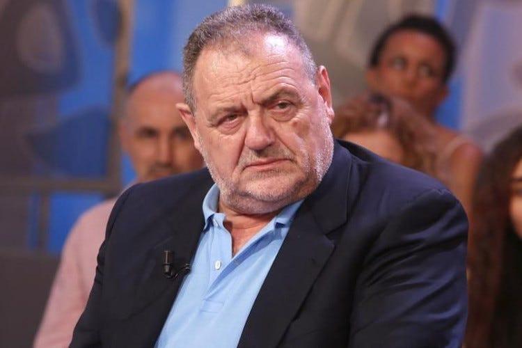 Gianfranco Vissani - L'ira di Vissani: Chiudono i ristoranti Così muore l'Italia dei piccoli borghi