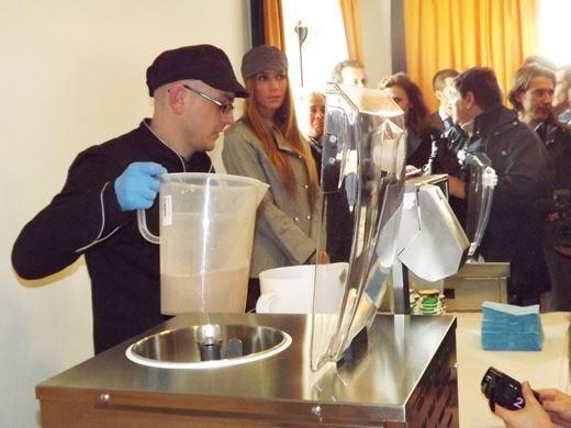 Rivoluzione nel mondo del gelato?Ci provano imprenditori lombardi