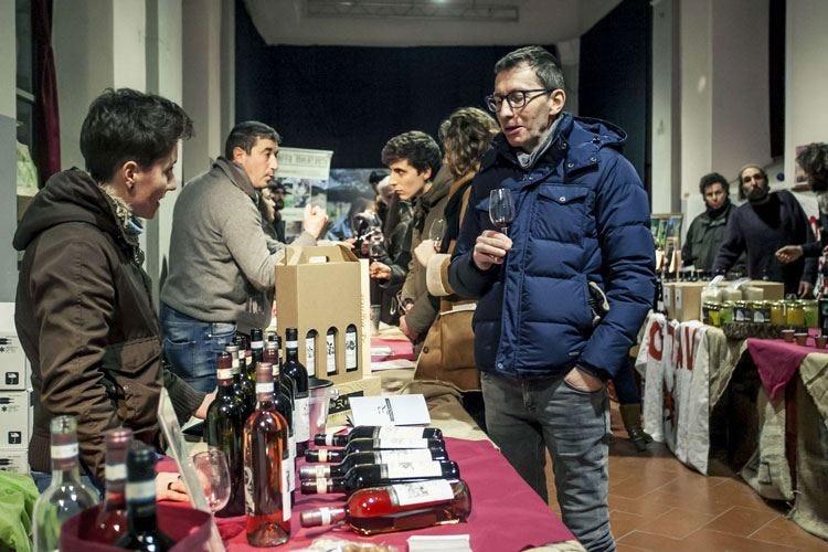 Vite in libertà I viticoltori di Bergamo all'ex carcere