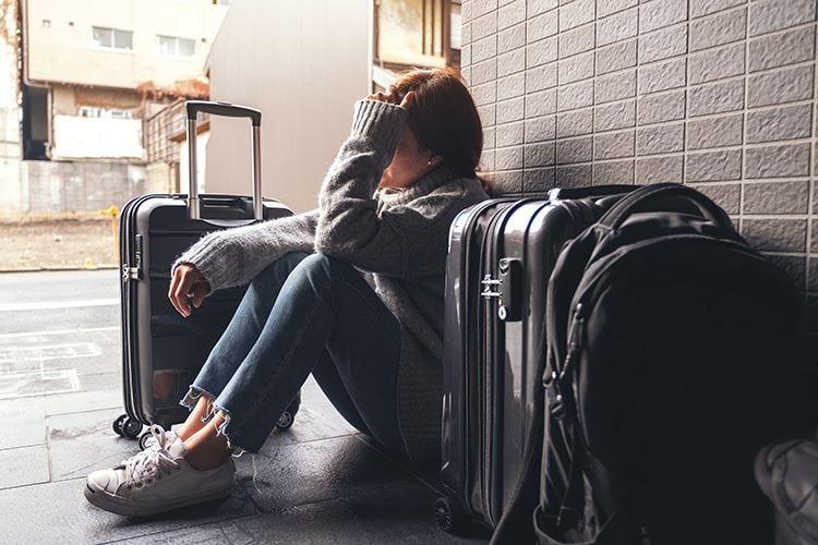 L'Ue bacchetta l'Italia sui voucher «Violano i diritti dei passeggeri»