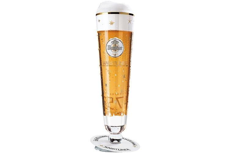 Warsteiner Winter, la birra stagionale in esclusiva per il canale Horeca