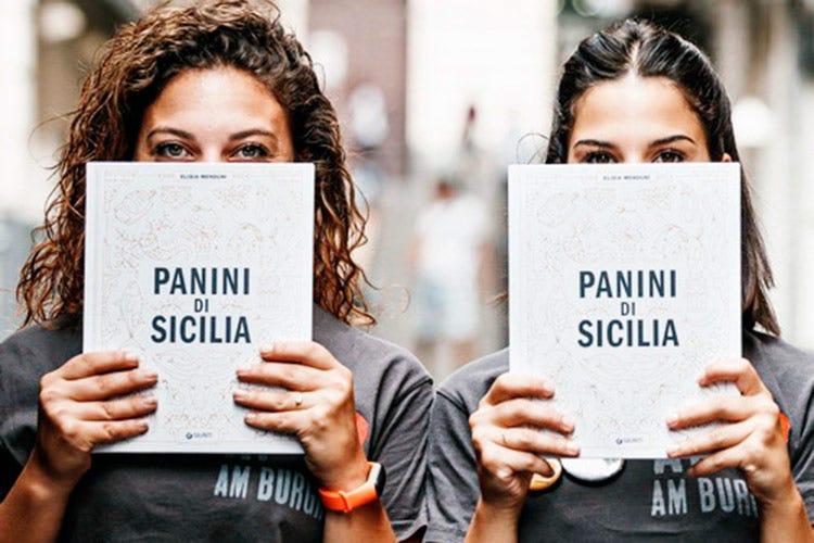 Panini di Sicilia, il libro che racconta la storia e le sfiziosità di Fud - Fud si racconta in un libro Panini di Sicilia... fa venire fame