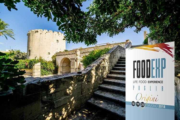 Un weekend con FoodExp Ospitalità e ristorazione in Puglia