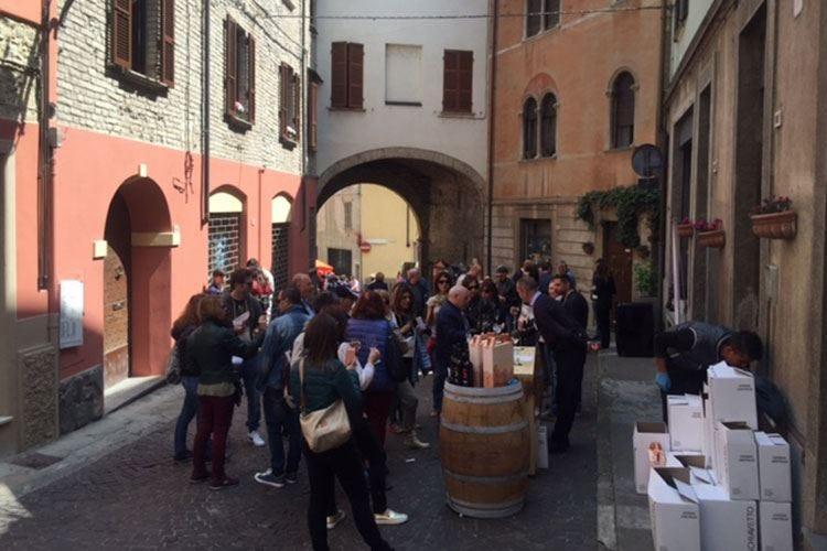 Un weekend dedicato al Monterosso