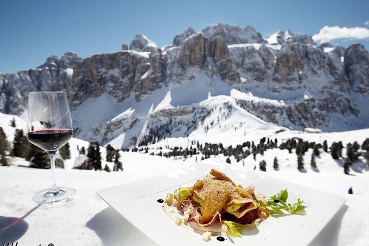 Wine Cup Alta Badia, 3ª edizione Vini, cucina e sport invernali